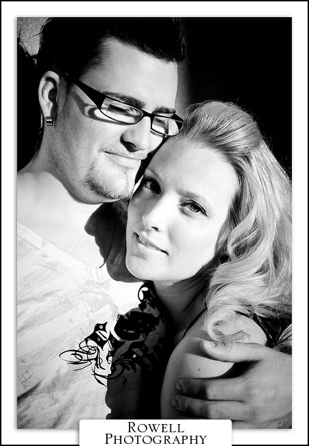 070831 192401 0087 Matt & Brie Engagement Shoot