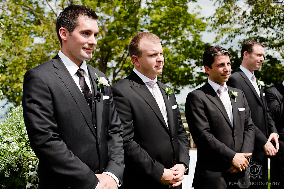 weddings collingwood ontario Blue Mountain Resort Wedding   Collingwood, ON