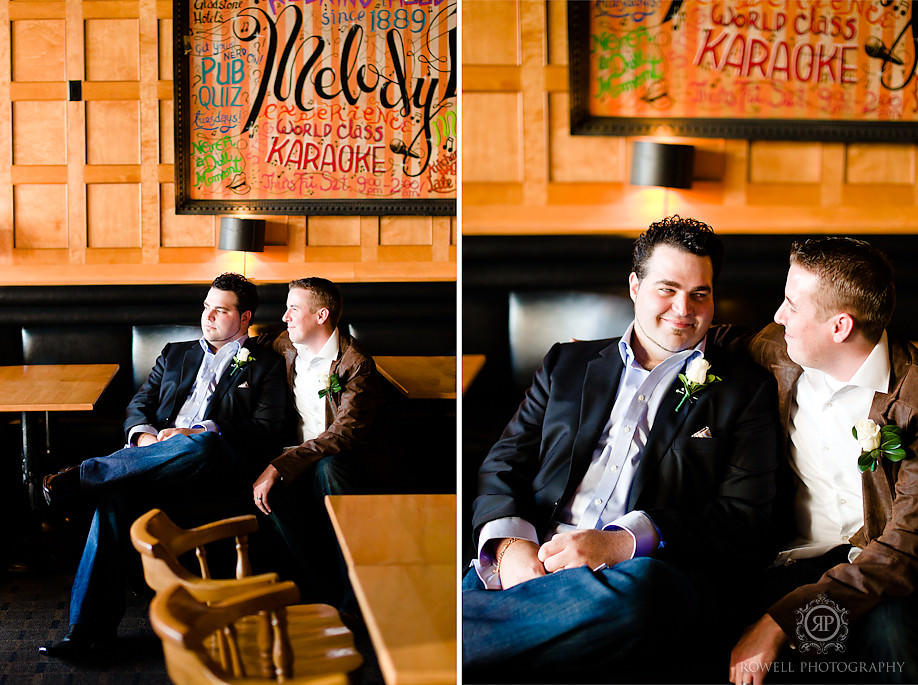 gladstone hotel weddings toronto Gladstone Hotel Wedding   Toronto, ON