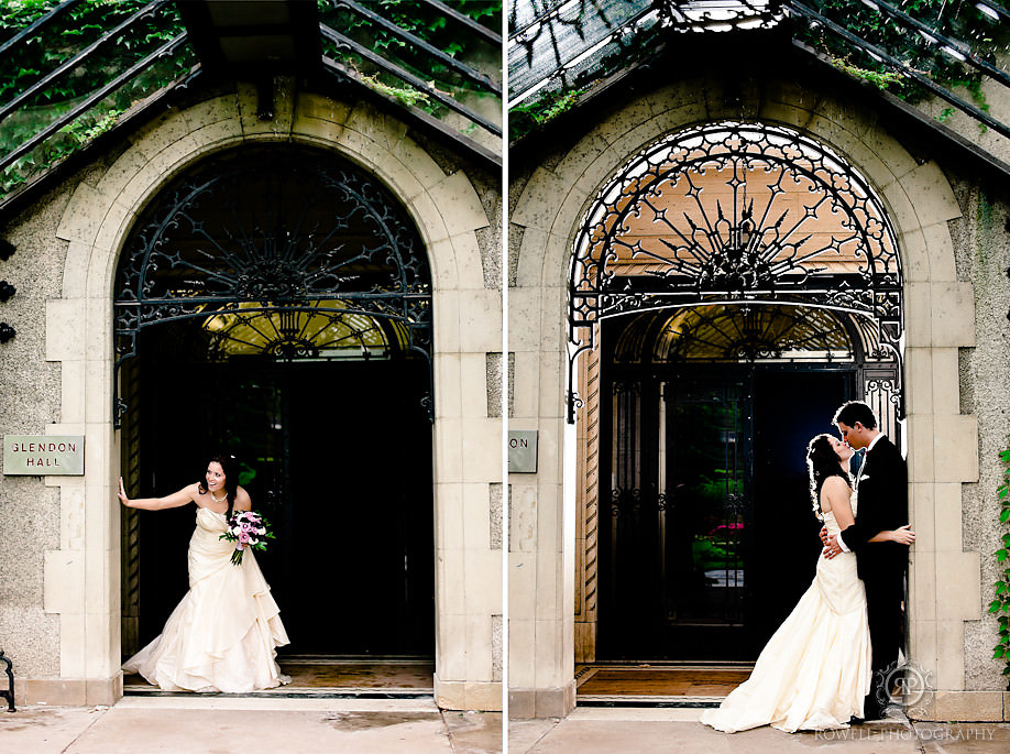 glendon hall wedding photography Paul & Leanna at Glendon Hall & The Royalton   Toronto Wedding