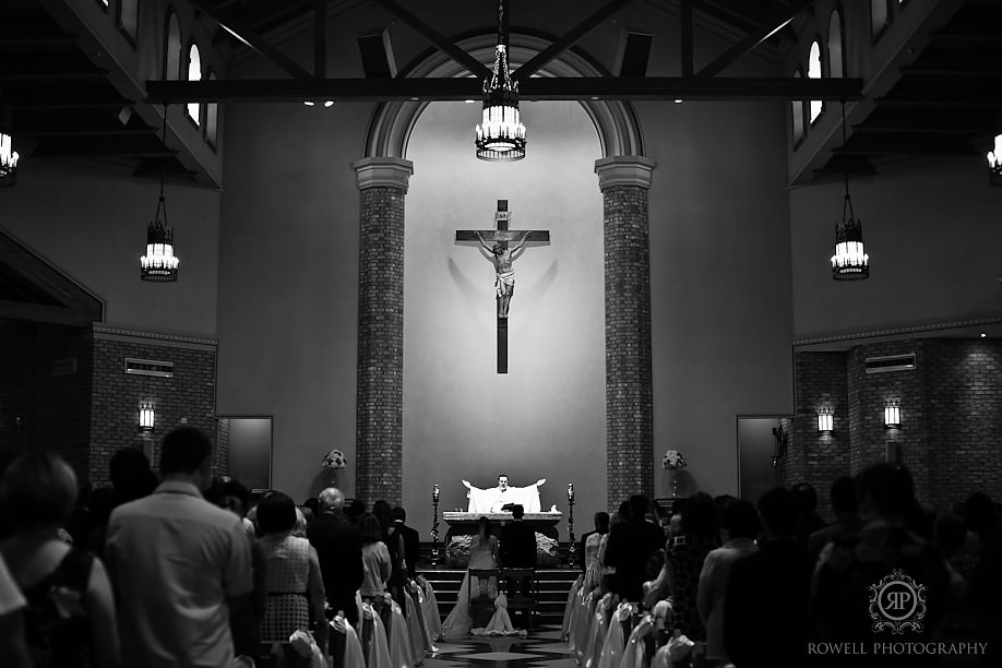toronto weddings Paul & Leanna at Glendon Hall & The Royalton   Toronto Wedding