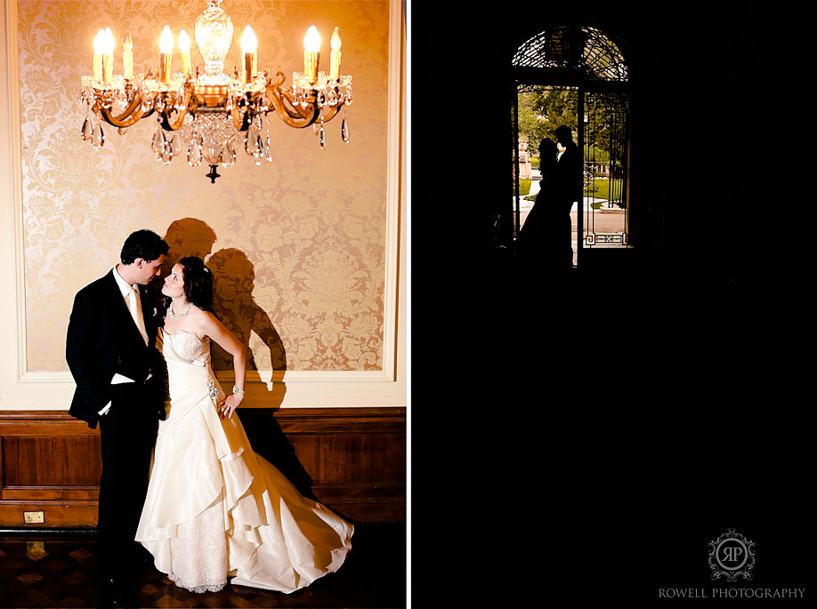 wedluxe wedding toronto Paul & Leanna at Glendon Hall & The Royalton   Toronto Wedding