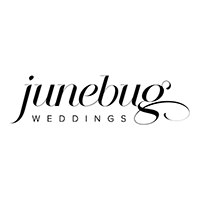 junebug-weddings-logo
