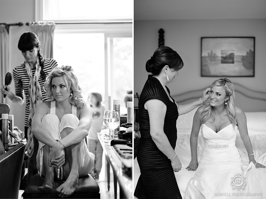 best muskoka weddings candid moments Alison & Dan   Taboo Resort Wedding, Muskoka