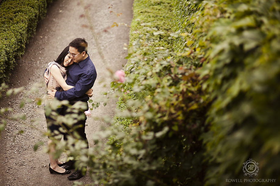 romantic montreal wedding photography Chris & Winnie  Engagement   Montreal, QC
