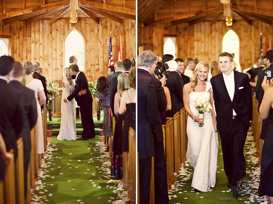beautiful muskoka weddings Karen & Ross   Bigwin Island Golf Club, Muskoka