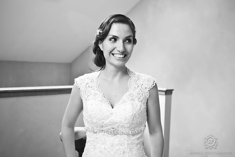 best bridal portraits Natalie & Phil   Delta Rocky Crest Resort   Muskoka, ON