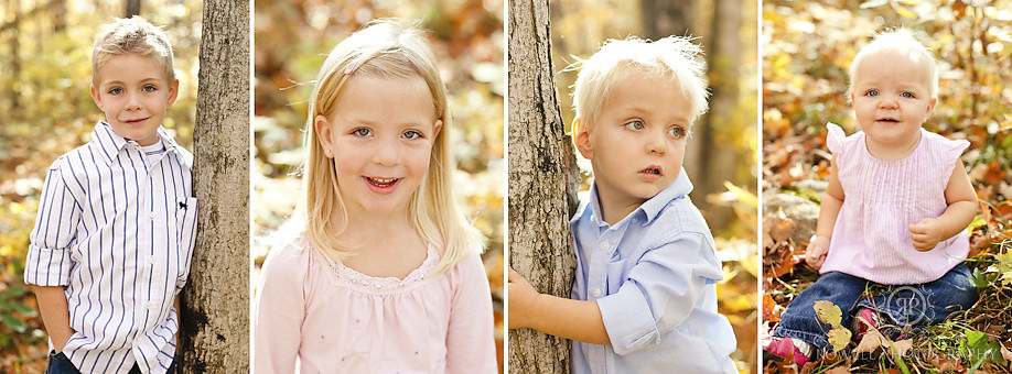 best childrens portraits muskoka 2 The Ferguson Family   Severn, ON