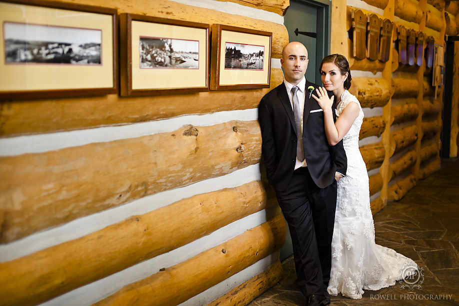romantic delta rocky crest weddings Natalie & Phil   Delta Rocky Crest Resort   Muskoka, ON