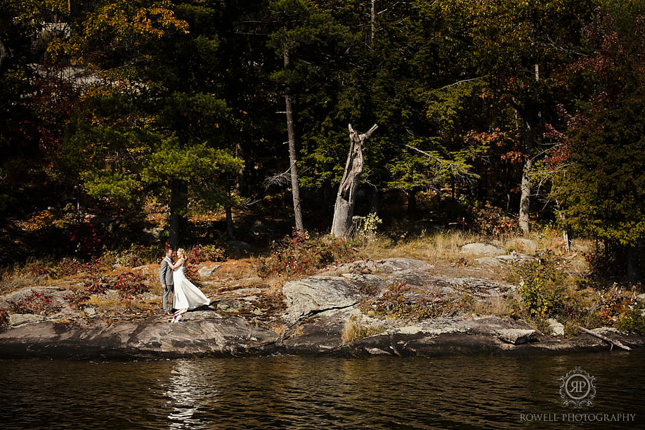amazing muskoka wedding photographers John & Amy   Windermere House Wedding   Muskoka, ON