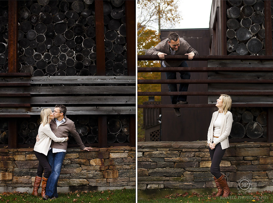best muskoka wedding photographers Darren & Krista   Muskoka Engagement