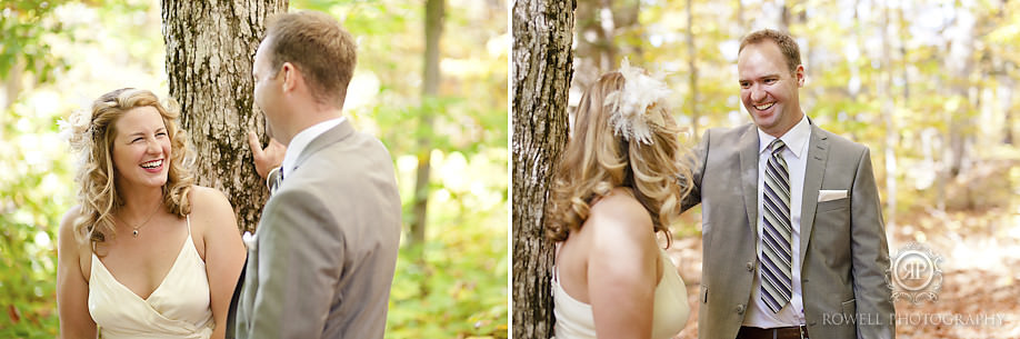 candid wedding photos muskoka John & Amy   Windermere House Wedding   Muskoka, ON