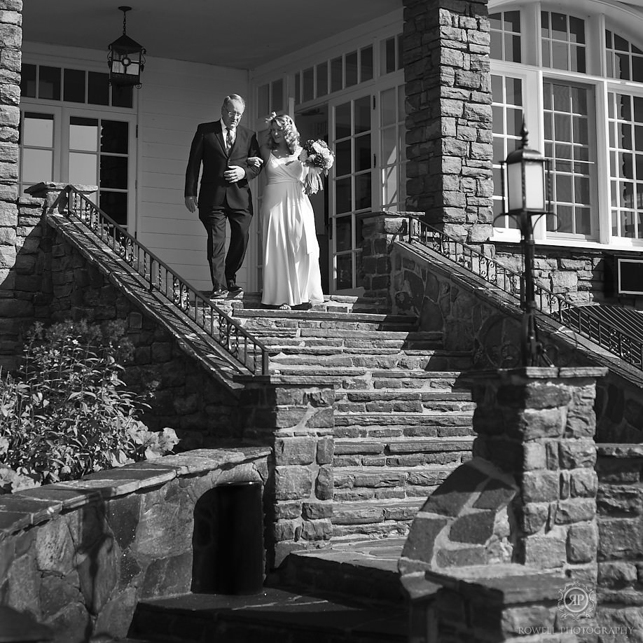 romantic windermere house weddings John & Amy   Windermere House Wedding   Muskoka, ON