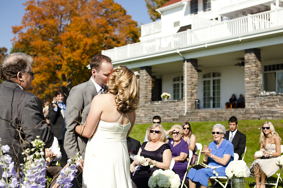 stunning weddings rowell photography Windermere House Wedding   Muskoka, ON