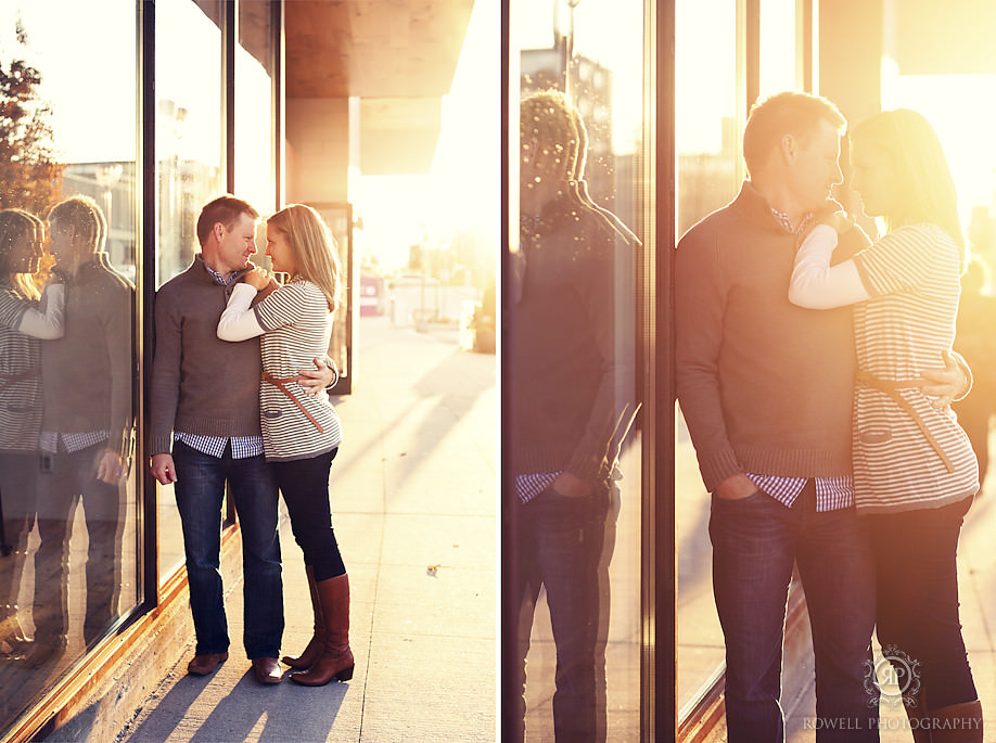best toronto engagement photos Rebecca & Charlie   Don Mills Engagement   ON