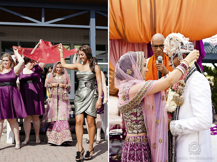 indian wedding ceremony Fireworks, television shows and happily ever afters