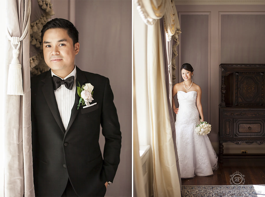 gorgeous wedding photography graydon hall toronto Paul & Yvonne   Graydon Hall Wedding