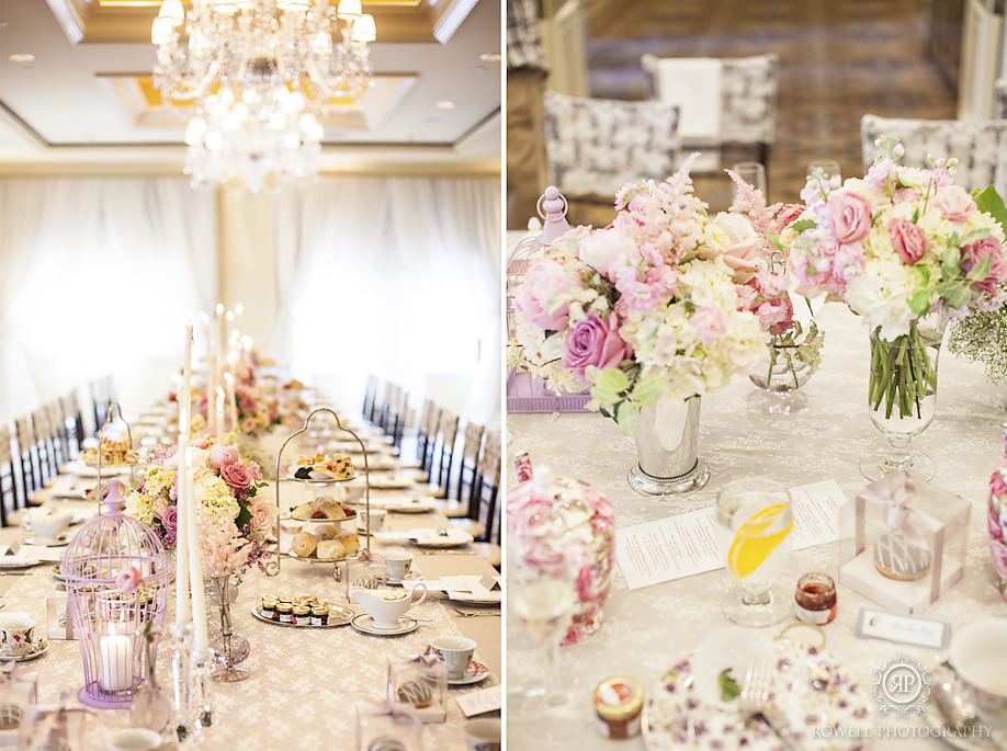 rachel a clingen design Our Beautiful Fairmont Royal York Wedding