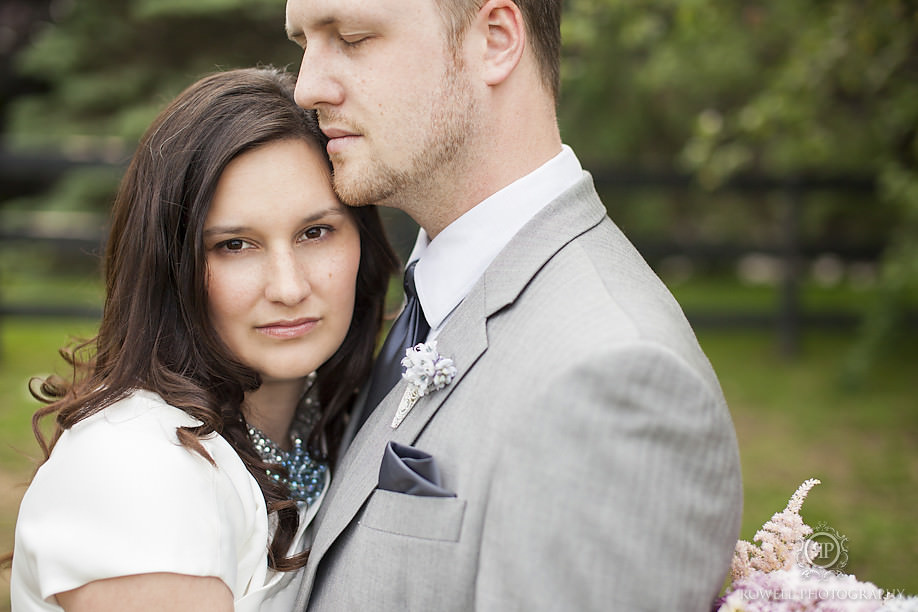 stunning couples portraits rowell photography Our Beautiful Fairmont Royal York Wedding