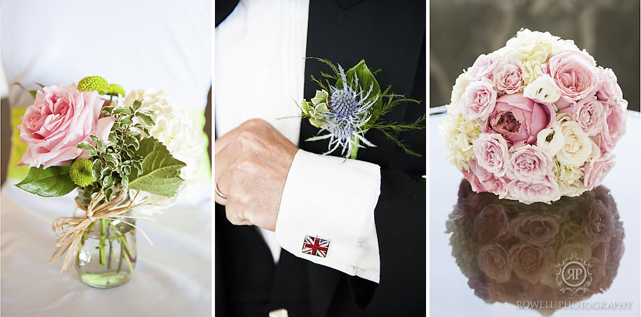 scottish wedding details Trisha & James   Their Windermere House Wedding Ceremony
