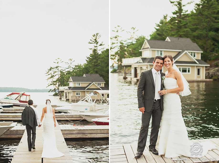 windermere house wedding photos Windermere House Wedding, Muskoka Ontario