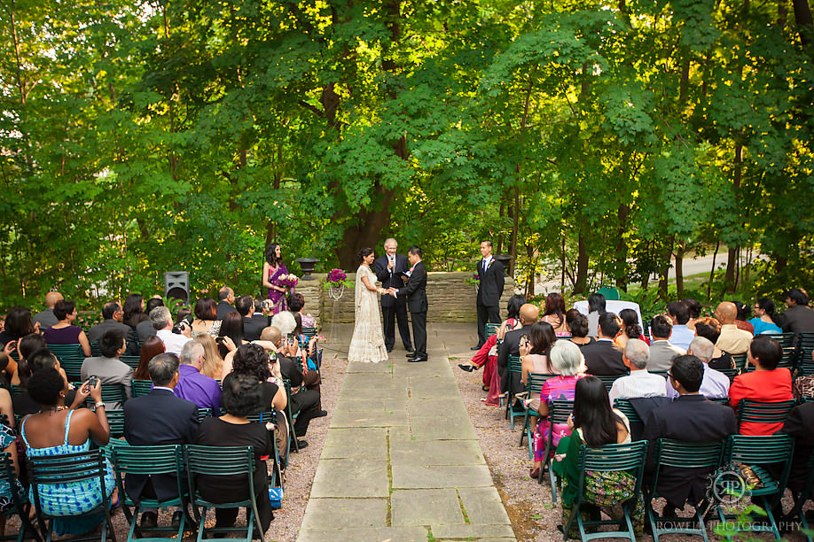 estates of sunnybrook weddings Ed & Rishvinders Estates of Sunnybrook Vaughan House Wedding