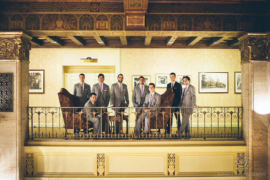 royal york hotel toronto weddings The Boiler House Wedding of Caitlin & Nick, Toronto