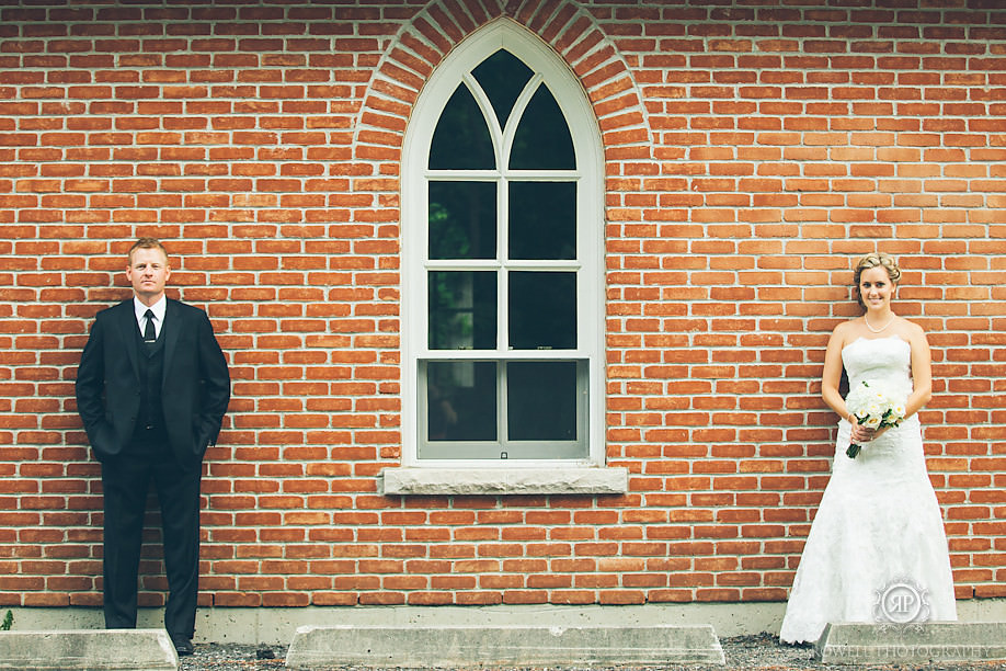 simple midhurst wedding photos The Barrie Country Club Wedding of Rebecca & Chuck