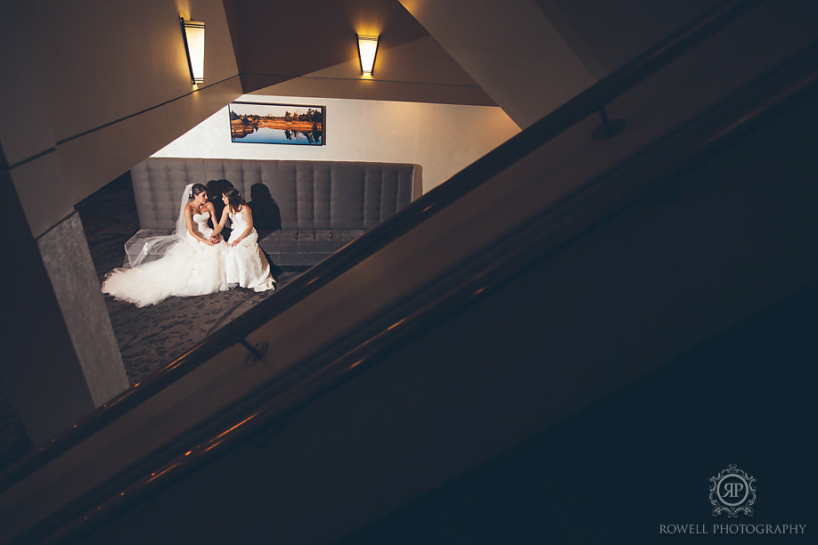 creative couples photos horseshoe resort Horseshoe Resort Wedding   Heather & Laura