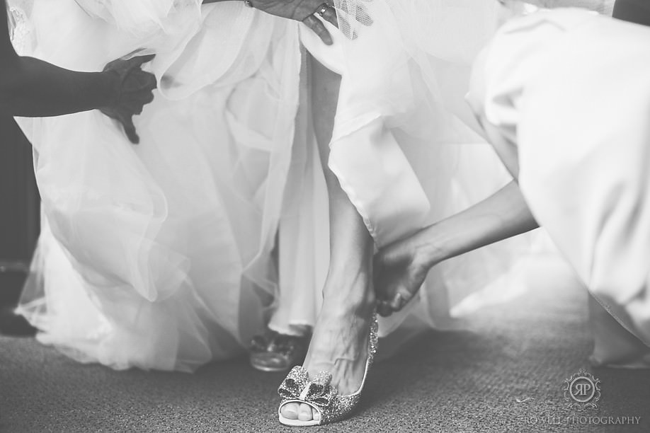 kate spade wedding shoes Horseshoe Resort Wedding   Heather & Laura