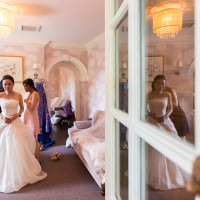 Toronto photographer captures Chinese wedding at Estates of Sunnybrook wedding.