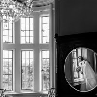 Toronto photographer captures beautiful moments at Casa Loma wedding.
