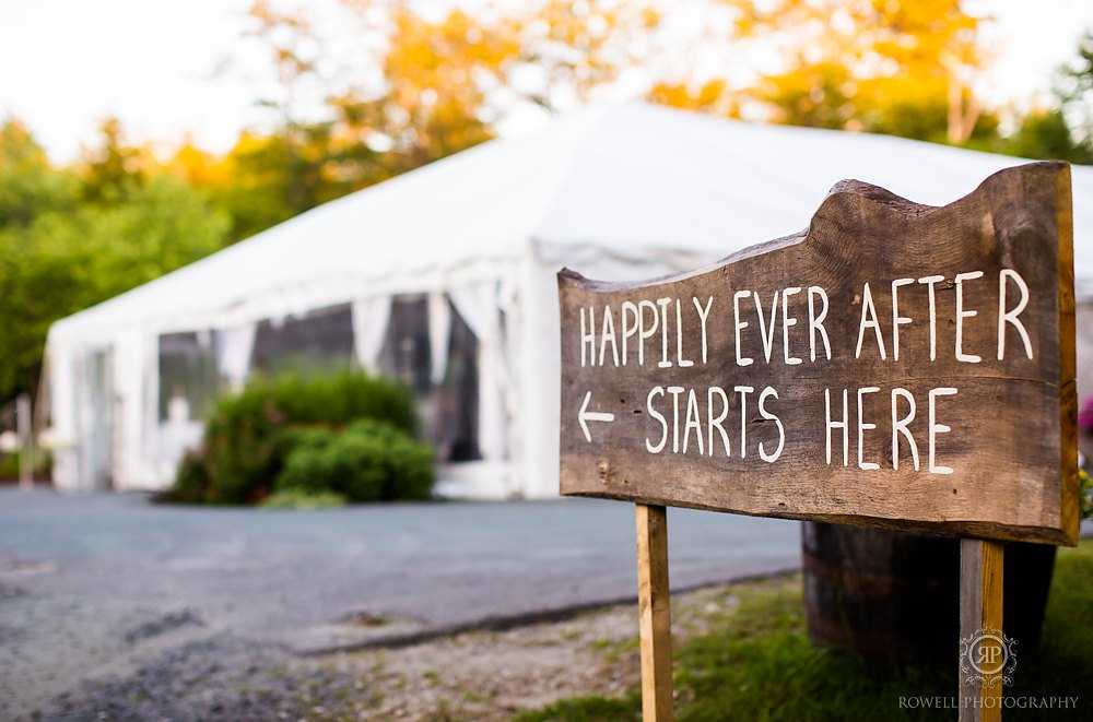 muskoka wedding at rocky crest resort Wedding at Rocky Crest Resort