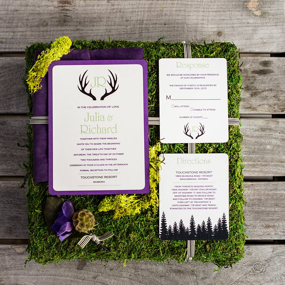 touchstone on lake muskoka weddings Muskoka for Inspiration