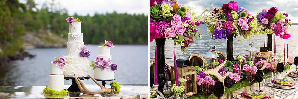 truffle toronto wedding cakes muskoka Muskoka for Inspiration