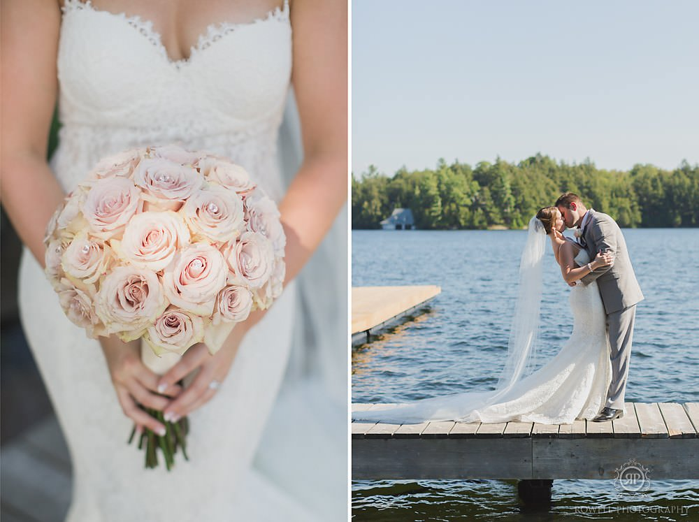 best muskoka wedding photography The Rosseau Muskoka JW Marriott Resort & Spa Wedding