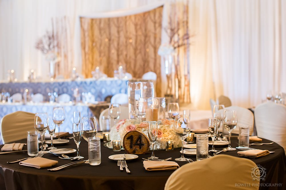 mode function design and decor muskoka The Rosseau Muskoka JW Marriott Resort & Spa Wedding