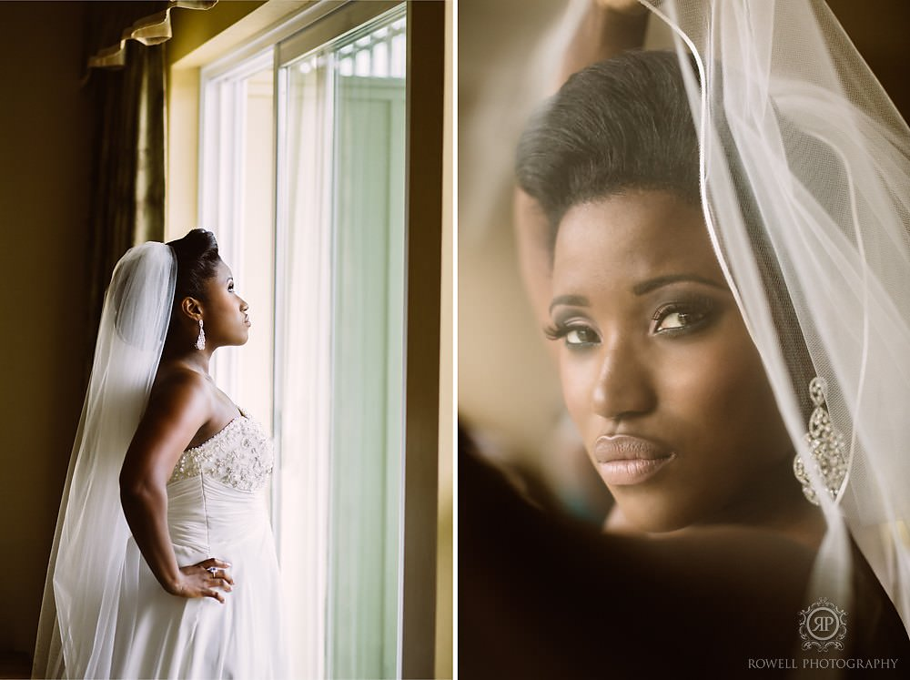 stunning bridal portraits muskoka weddings Taboo Resort Golf & Spa   Muskoka