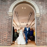weddings at maclaren art centre barrie