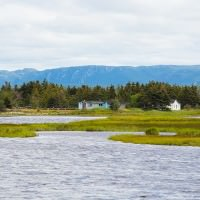 landscapes of stephenville crossing newfoundland