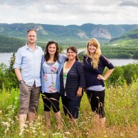 newfoundland family photographer canada