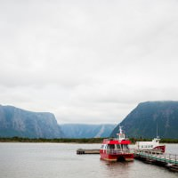 western brook pond newfoundland boat tours