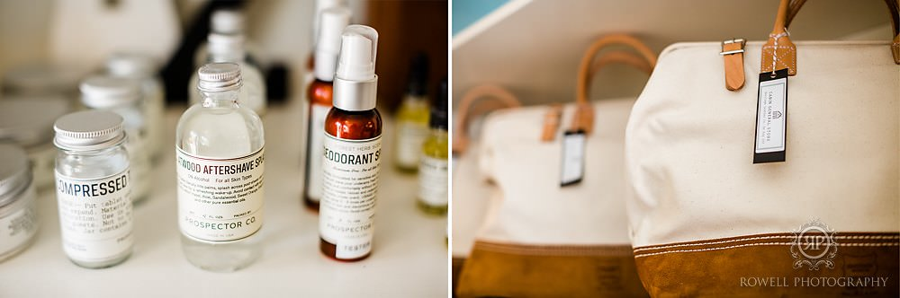 10. products at cabin general store ontario