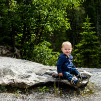 childrens photography canada
