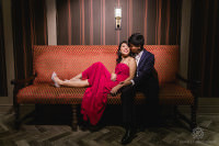 best quebec city pre-wedding photos