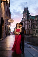 romantic quebec city couples photos