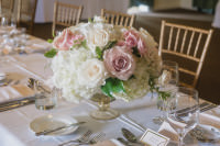 Muskoka Wedding Windermere House Rachel Clingen decor5
