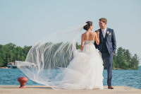 Muskoka Wedding Windermere House Romantic photos4