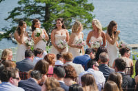 Muskoka Wedding Windermere House bridal party photos4