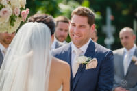Muskoka Wedding Windermere House outdoor ceremony2